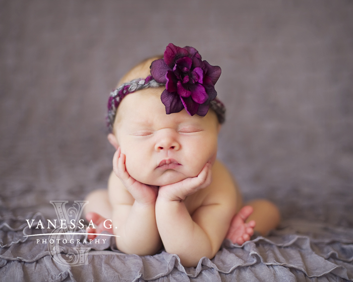 Newborn Professional Photos